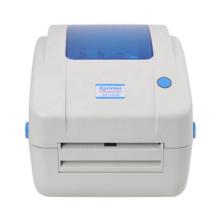 etiqueta adhesiva térmica adhesivo usb XP-490B impresora térmica