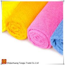 бамбуковое волокно спорт/полотенце для лица