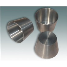 Sintered Molubdenum Crucible Od12*1*450