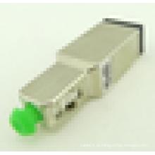Fabricante original SCAPC fêmea ao macho 3db 5db 10db fibra óptica 15dB Atenuador SC APC fêmea macho Atenuador óptico