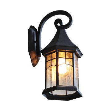 Modern Outdoor Wall Lamp