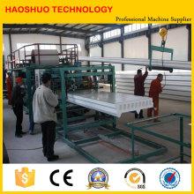 Continuous PU Sandwich Panel Production Line