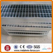 steel bar grating plate