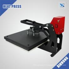 Meilleur prix Grand format 16 x 24 T-shirt Machine à imprimer à chaud