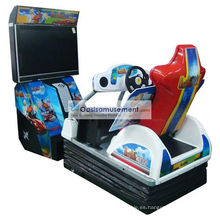 Arcade Juego, Juego de Arcade (42 'LCD Outrun2010)
