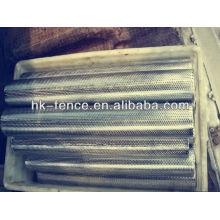 Tubo / tubo de filtro de pantalla de control de arena (fábrica de anping)