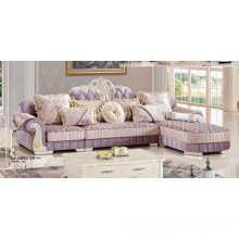 Luxury Royal Sofa, New Classic Sofa, Fabric Sofa (A892)