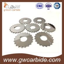Hartmetall-Trennscheibe mit hoher Qualität