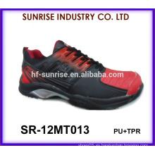 Nuevo modelo zapatos hombres hombres zapatos fotos running shoes hombres