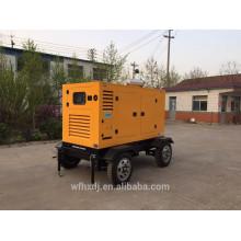 Generadores diesel en dubai