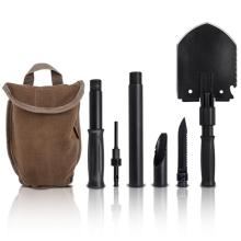 15 Multi Tool Military Folding Shovel