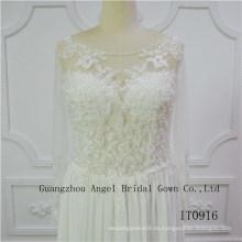 Vestido de novia de diseño perfecto