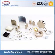 Competitive Prices Highest Grade N52 Neodymium Magnet