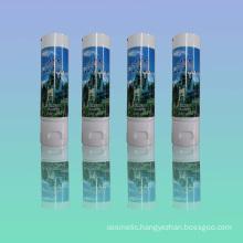 Aluminum&Plastic Laminated Tube for Shampoo
