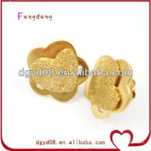 2013 conceptions de dessus d'oreille d'or fournisseur