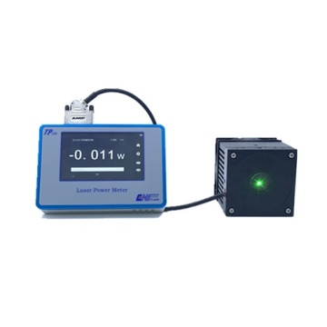 Thermopile Laser Power Meter für 100W