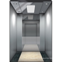 Salle de la machine Coffreur Passager Home Lift From China Elevator Factory