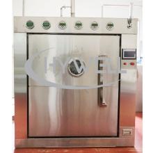 secador de vacío de alta eficiencia