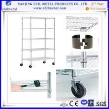 CE und ISO-beschriftetes Drahtregal (EBIL-ZWJ)