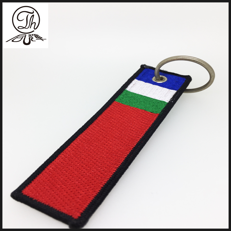 custom cloth tag