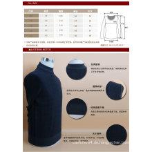 Yak Wolle / Kaschmir Rundhals Pullover Pullover / Kleidungsstück / Strickwaren / Kleidung