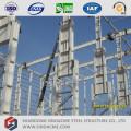 Высокий Подъем Тяжелое Стальное Strucutre Промышленного Здания