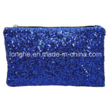 Fashion Sequin Clutch Bag (LY0086)