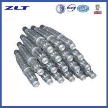 Stainless Steel 316 Pump Shaft