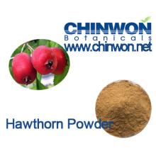 Gebäck Zutaten Weißdorn Berry Powder