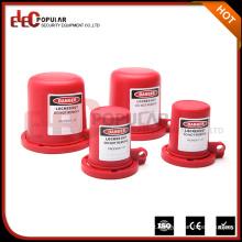 Elecpopular Durable e Vandal Resistente à Polipropileno Válvula de Válvula Ajustável Bloqueio Tamanho Pequeno 22mm