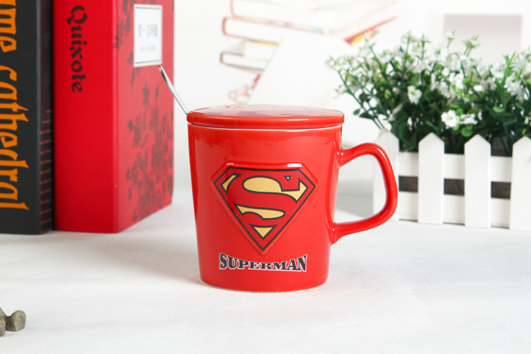 Cartoon Mug Designs