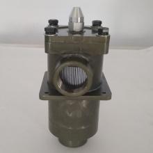 Filtro de óleo hidráulico do filtro de baixa pressão YPL160S2TFD2B7