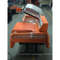 Hongzhan Bfs5540 2 en 1 del lacre y máquina de contracción