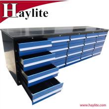 Холоднокатаный стальной лист с порошковым покрытием ящик для инструментов гаража использовать верстак