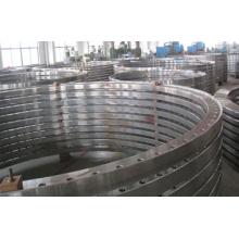 Brida de gran diámetro S355nl Z25