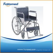 2015 Hot-venda tipo de aço da cadeira de rodas (FYR1102)