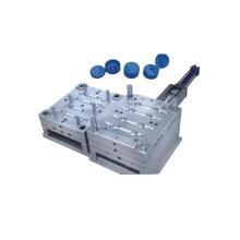Fabricante profesional de moldes para tapas de plástico, fabricación de moldes para tapas de inyección de plástico