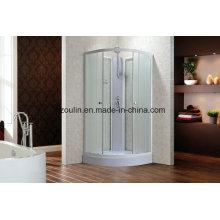Cabina de ducha de función simple sin techo (AC-72)