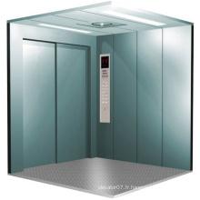 Fjzy-Haute qualité et sécurité Freight Elevator Fjh-16026