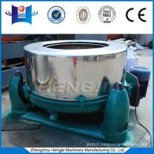 Machine centrifuge déshydrateur haute capacité avec le certificat de