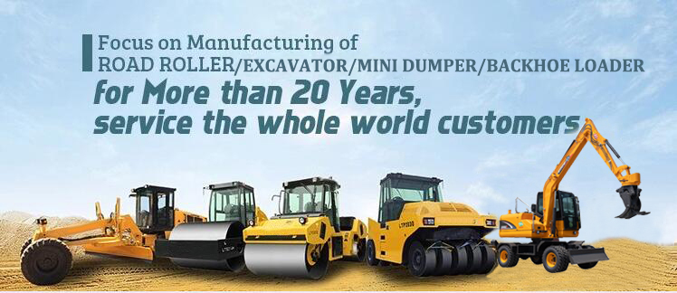 1.2 ton household mini excavator