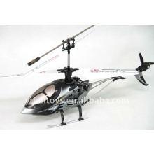 4CH Radiosteuerung Hubschrauber Metall Kreisel mit Lichter