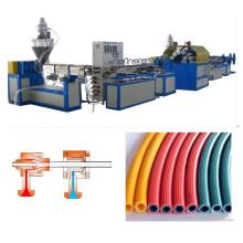 LPXG 20 PVC Fiber Reinforced Hose Extrusion Line (LPSG45/28)
