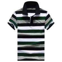 2017 Men Polo Shirts Cotton Fashion Polo Shirts