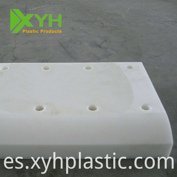 Polyethylene Hdpe Sheet