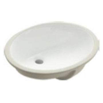 Ceramic Bowl Sink Undercounter Bathroom Basin
