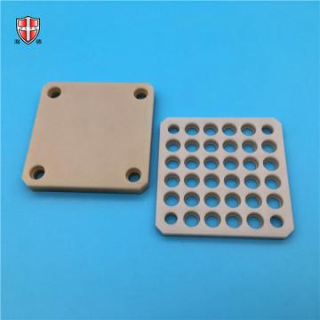 high heat conductivity cooling AIN aluminum nitride sheet