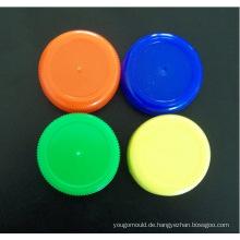 Unterschiedliche Größe Kunststoff Injektionskappe Schimmel