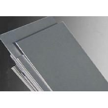 Чистая плита из молибдена (Mo. -1, Mo. -2)