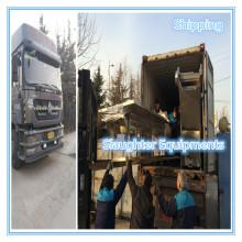 Slaughter Machinery Export From Zhucheng Furuida Machinery Factory